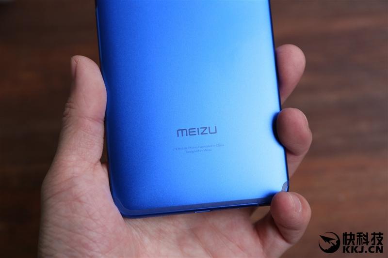 Официально анонсирован Meizu E3: с тончайшими рамками и двойной камерой Meizu  - s_b71d6a80feb24e22ad9691d7bceac38d