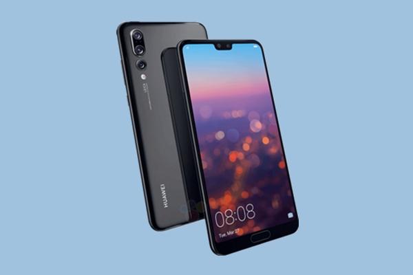Huawei P20 Pro не получит аналог технологии Face ID. Почему ? Huawei  - s_cc52f0995bfd45d498ae037171100255