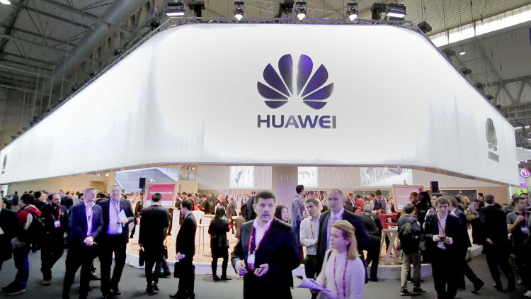 Huawei представила новый смартфон в лице Nova 2 Lite Huawei  - 1_huawei.-750