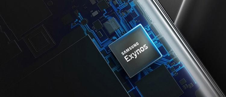 Стали известны характеристики нового Samsung Galaxy Note 9 Samsung  - gn2