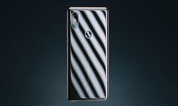 Анонсирован Xiaomi Mi Mix 2S: флагман с двойной камерой и... Xiaomi  - xiaomi-mi-mix-2s-7