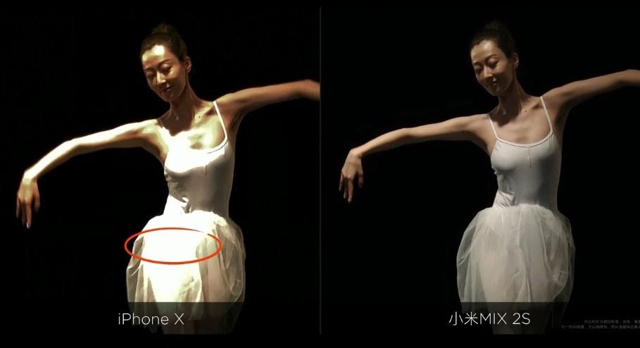 Анонсирован Xiaomi Mi Mix 2S: флагман с двойной камерой и... Xiaomi  - xiaomi-mi-mix-2s-sample-foto-6