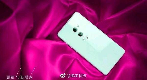 Новые рекламные снимки нового Xiaomi Mi MIX 2S Xiaomi  - xiaomi-mi-mix-2s_11