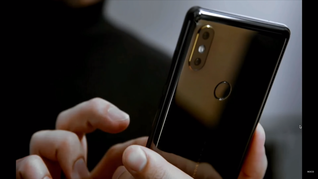 Мини обзор Xiaomi Mi MIX 2S: цена, характеристики и конечно камера Xiaomi  - unknown-2