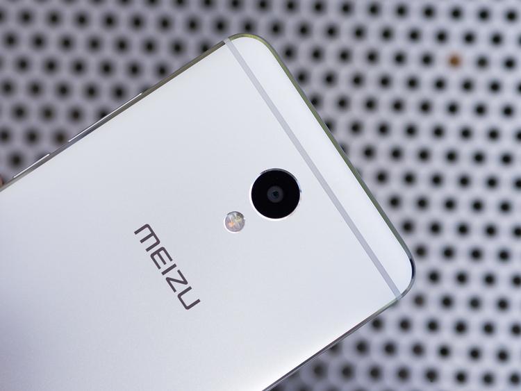 У Meizu свои планы по выпуску девайсов на «чистом» Android Meizu  - 01-2