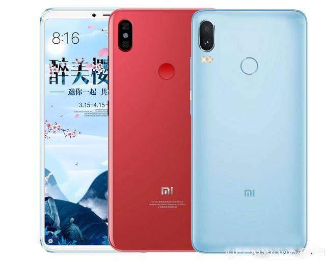 Стали известны главные характеристики Xiaomi Mi 6X Xiaomi  - 152353633492162b3ea3530