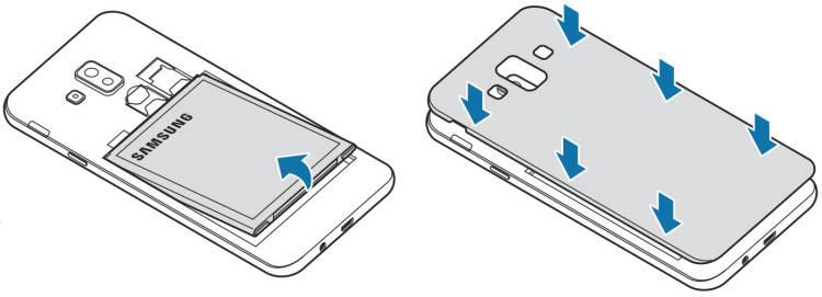 Samsung Galaxy J7 Duo (2018). Что раскрыло нам руководство пользователя? Samsung  - 4_Samsung-Galaxy-J7-Duo.-750