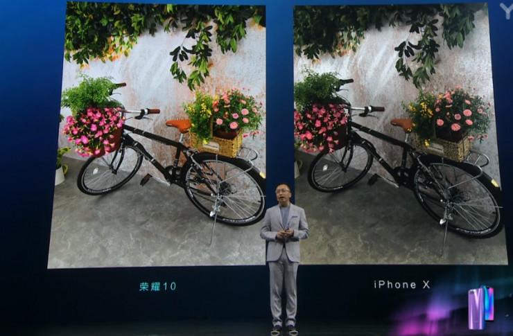 Анонс Huawei Honor 10: самый мощный переливающиеся смартфон Huawei  - 5ad853b886223