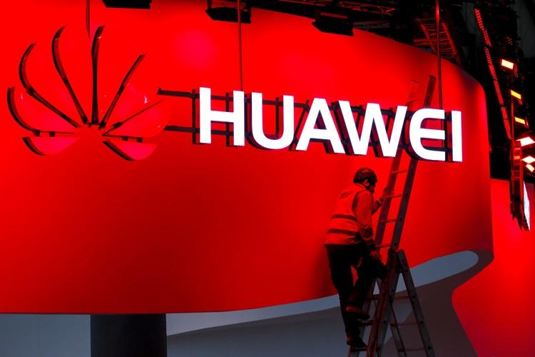 Huawei выпустит первый мобильный гаджет с поддержкой сетей 5G в 2019 году Huawei  - 5g2