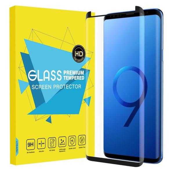 Топ 15 лучших пленок и стекл для Samsung Galaxy S9 Samsung  - 71mjEocSYKL._SL1500_
