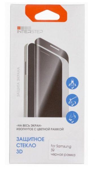 Топ 15 лучших пленок и стекл для Samsung Galaxy S9 Samsung  - 765
