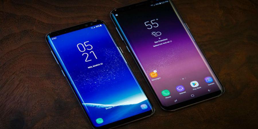 До пользователей Samsung Galaxy S9 и Galaxy S9+ можно совсем не дозвониться Samsung  - Samsung-S9-i-S9-1