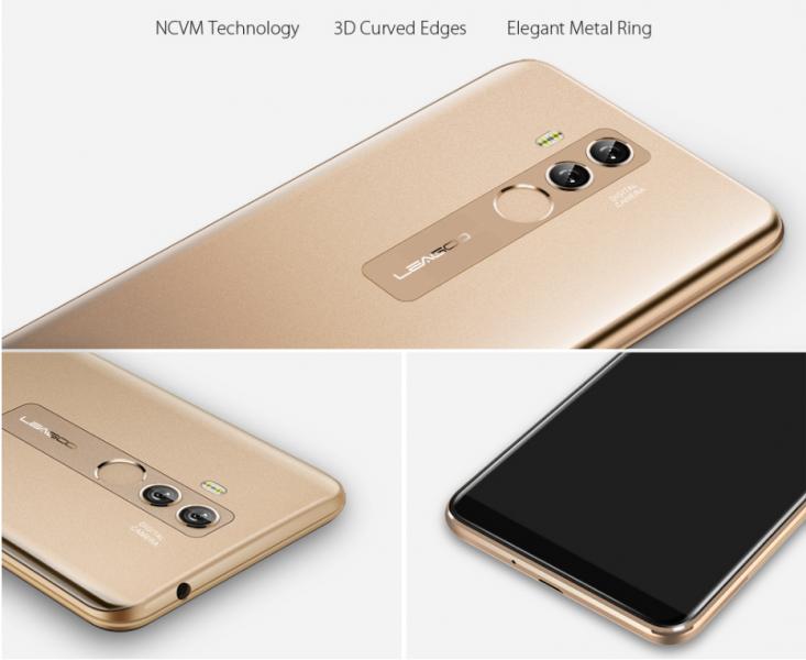 Leagoo M9 Pro: последний писк моды и всего за $81,99 Другие устройства  - Skrinshot-24-04-2018-104658