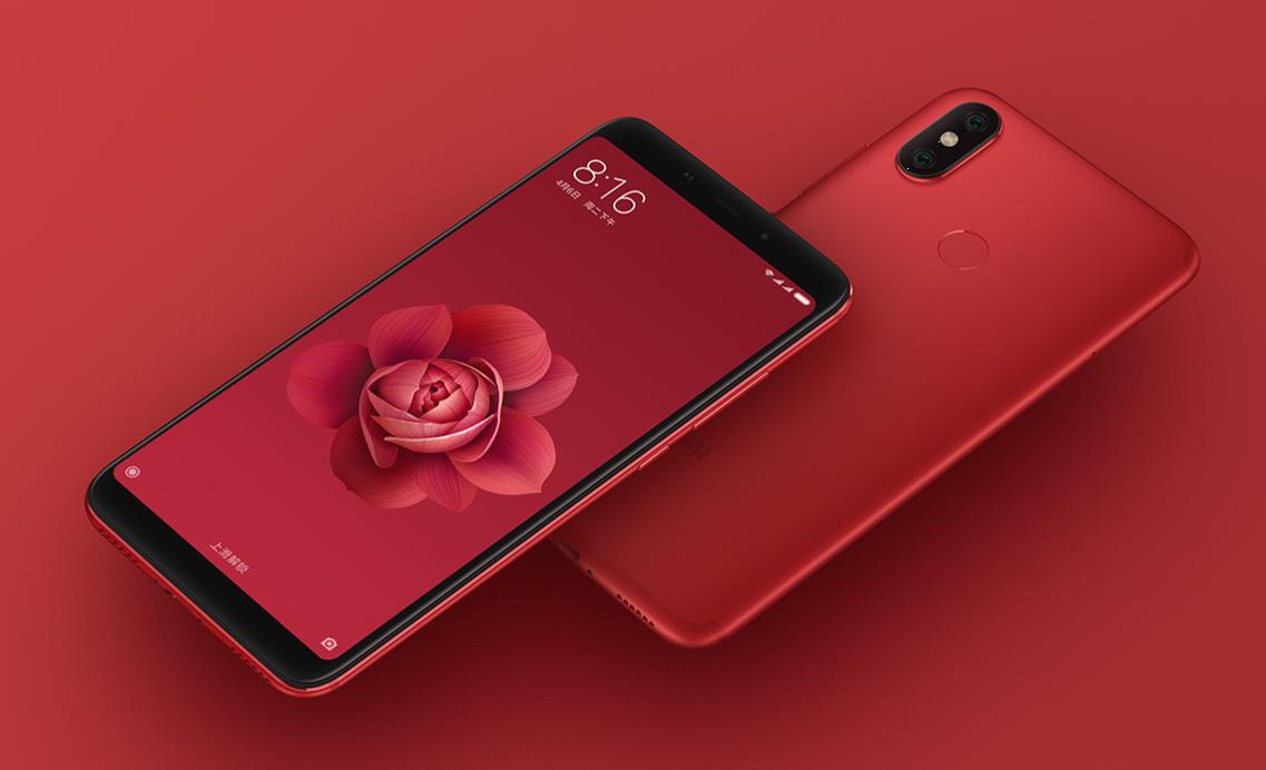 Xiaomi готовит два гаджета с нетронутой операционкой Android Xiaomi  - Skrinshot-30-04-2018-161238