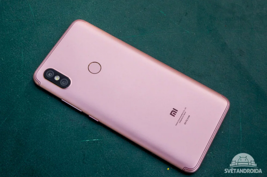 Xiaomi готовит два гаджета с нетронутой операционкой Android Xiaomi  - Skrinshot-30-04-2018-161249