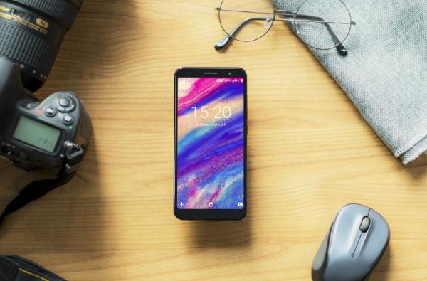 Старт продаж нового UMIDIGI A1 Pro и сниженная цена всем желающим Другие устройства  - Snimok_ekrana_2018-04-09_v_22.54.37
