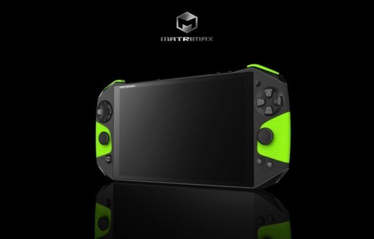 Фейковый снимок Xiaomi Blackshark превратил игровой смартфон в портативную консоль Xiaomi  - ce0fZkOS8i37U