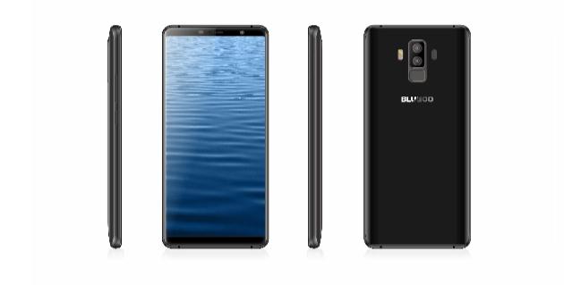Четырёхчасовой тест на автономность мощного Bluboo S3 с батареей 8500 мАч Другие устройства  - clona-Samsung-GALAXY-S9-630x319