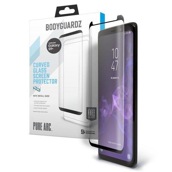 Топ 15 лучших пленок и стекл для Samsung Galaxy S9 Samsung  - ertert