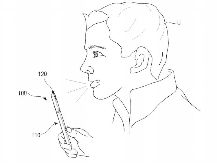 Samsung Galaxy Note 9 сможет распознавать пользователей по дыханию Samsung  - gal3