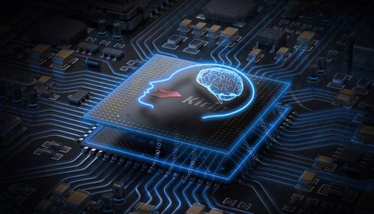 Huawei выпустит флагманский процессор Kirin 980 Huawei  - hk2
