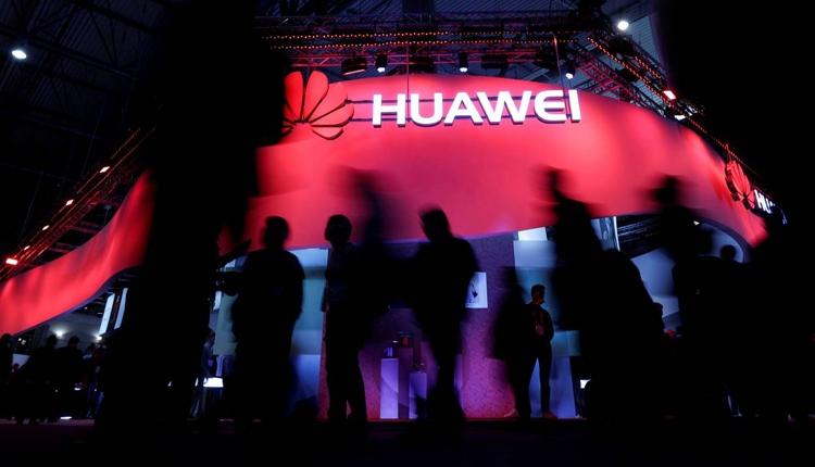 Huawei намерена выпустить гибкий гаджет до конца года Huawei  - hu1-1