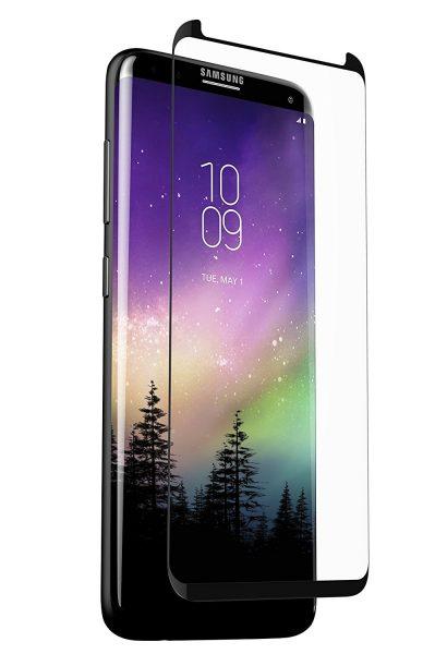 Топ 15 лучших пленок и стекл для Samsung Galaxy S9 Samsung  - keuk