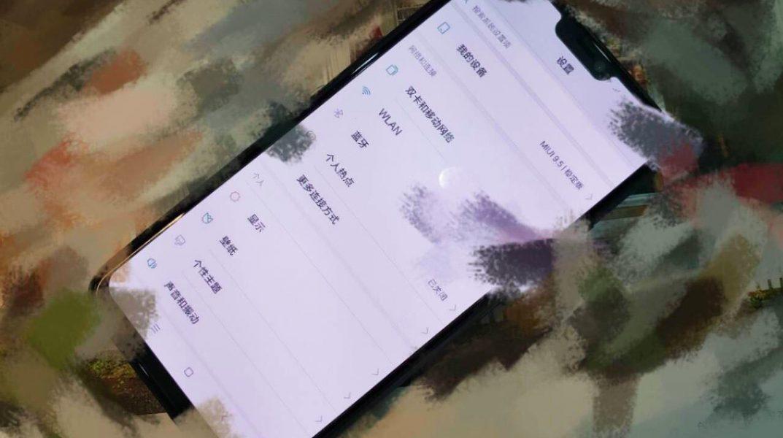 Новый Xiaomi Mi7 появился на живых фото и стала известна цена Xiaomi  - mi-7-hands-on