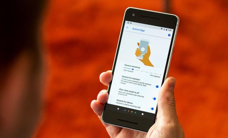 Самые ожидаемые мобильные гаджеты «второго эшелона» Другие устройства  - pixel-1.-750
