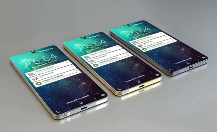 Samsung Galaxy S10/S10+ полнятся новыми деталями Samsung  - sgc2