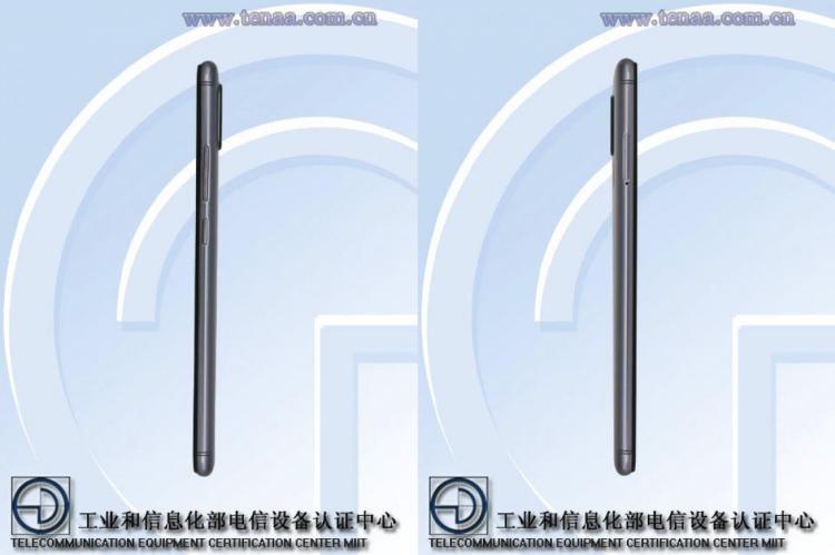 Неанонсированный гаджет Xiaomi Redmi S2 прошёл сертификацию TENAA Другие устройства  - sm.Xiaomi-Redmi-S2-A.750