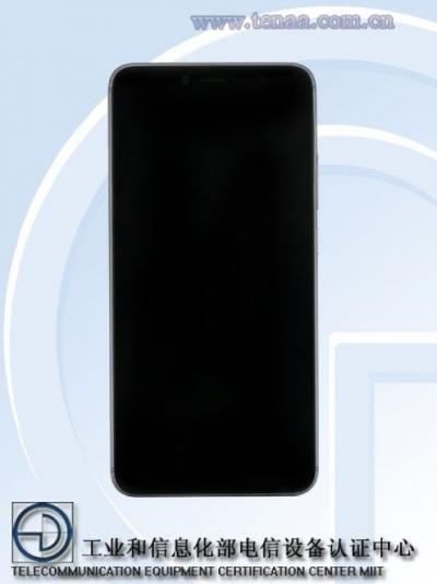 Неанонсированный гаджет Xiaomi Redmi S2 прошёл сертификацию TENAA Другие устройства  - sm.Xiaomi-Redmi-S2.400