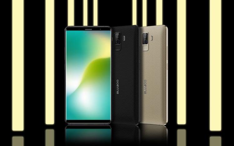 Bluboo продает еще 1000 смартфонов Bluboo S3 по сниженной цене в $149,99 Другие устройства  - sm.image003.750-3