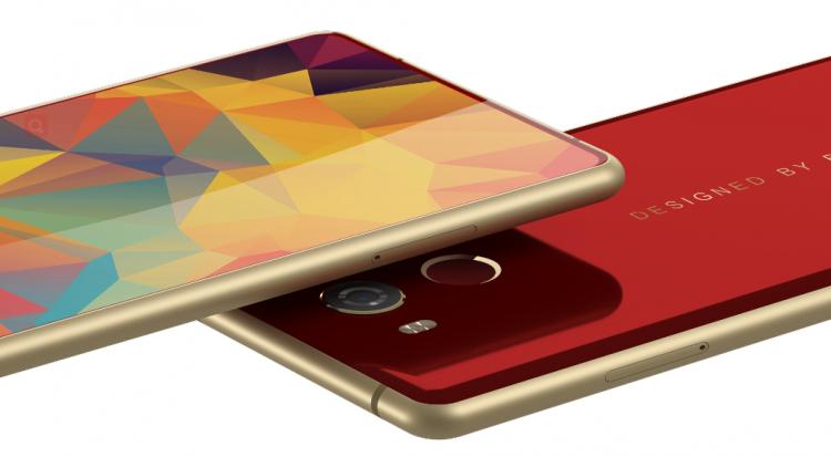 Безрамочный Bluboo D5 Pro с 3 Гбайт ОЗУ можно купить меньше чем за $100 Другие устройства  - sm.image003.750