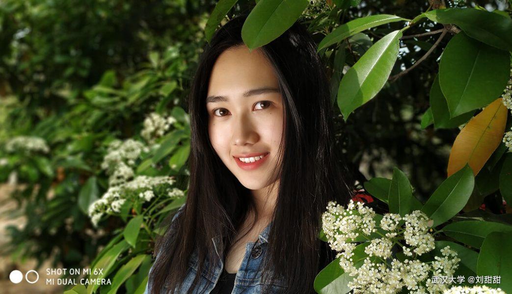 Как снимает новый Xiaomi Mi 6X: официальные примеры фотографии Xiaomi  - tab_a