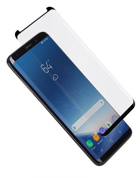 Топ 15 лучших пленок и стекл для Samsung Galaxy S9 Samsung  - ukeuke