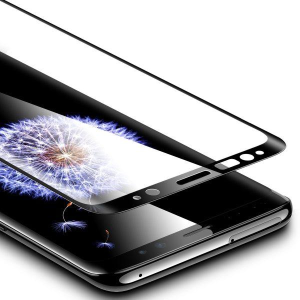 Топ 15 лучших пленок и стекл для Samsung Galaxy S9 Samsung  - vapva