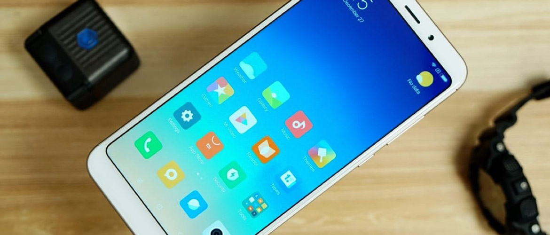 Стали известны характеристики Xiaomi Mi 6x Xiaomi  - xiaomi-mi-6x-real-photo-1