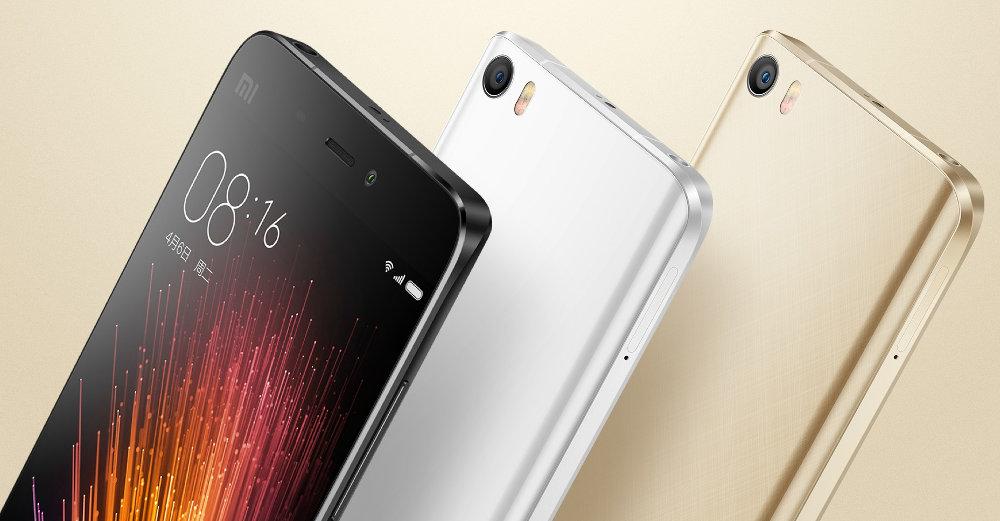 Xiaomi Mi5 получил функцию разблокировки Face Unlock Xiaomi  - xiaomi_mi5_anonssfonearenacomblogwp_contentuploads201602xiaomi_mi_51