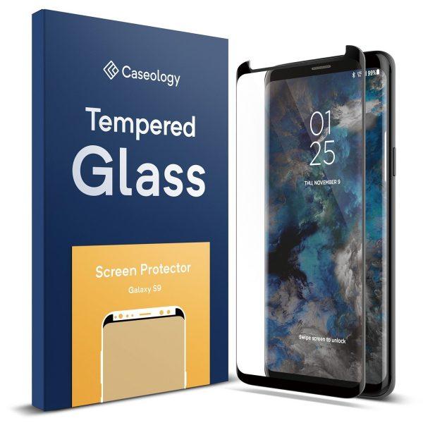Топ 15 лучших пленок и стекл для Samsung Galaxy S9 Samsung  - yrty