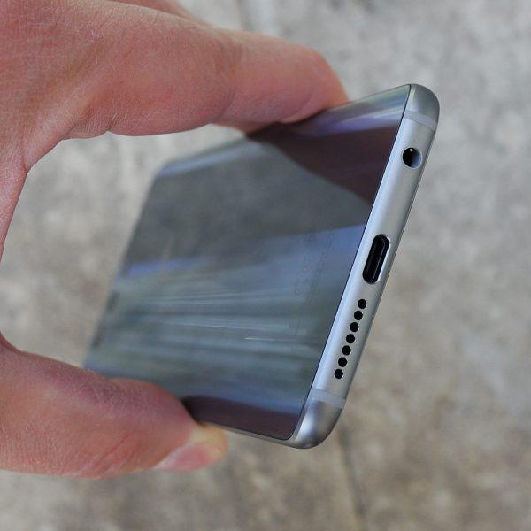 Обзор Huawei Honor 9: качественный середнячок от китайского бренда Huawei  - 1