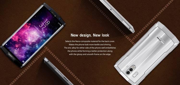 GearBest устроила распродажу гаджетов от HOMTOM по низким ценам Другие устройства  - 1520403216.-750