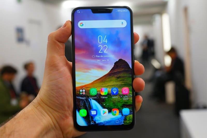 OnePlus 6: мини обзор смартфона. Факты и слухи Другие устройства  - 1524556777_oneplus-68-1