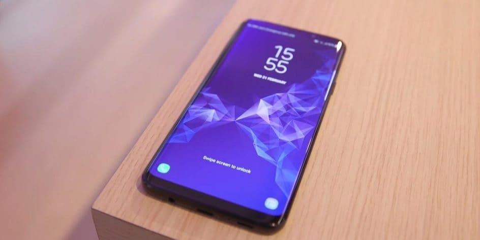 OnePlus 6: мини обзор смартфона. Факты и слухи Другие устройства  - 1524556795_oneplus-69-1