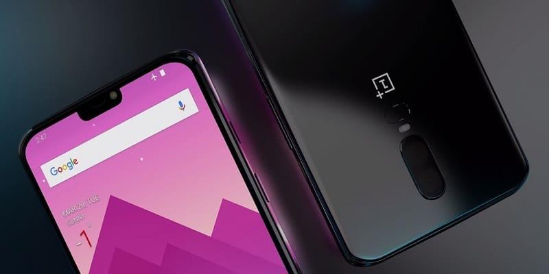 OnePlus 6: мини обзор смартфона. Факты и слухи Другие устройства  - 1524556801_oneplus-66-1