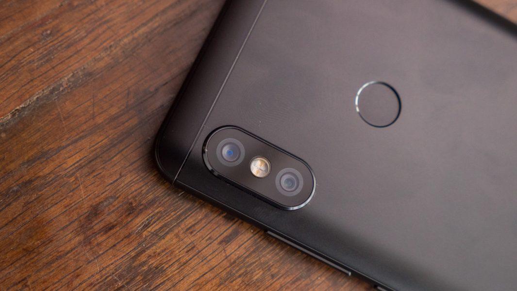 Заманчивые скидки от Xiaomi серии Redmi в GearBest Xiaomi  - 2.2_kamera_Xiaomi_Redmi_Note_5
