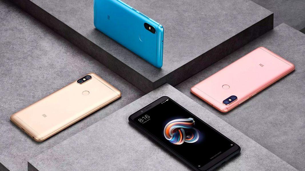 Заманчивые скидки от Xiaomi серии Redmi в GearBest Xiaomi  - 5.2_pamyat_Xiaomi_Redmi_Note_5