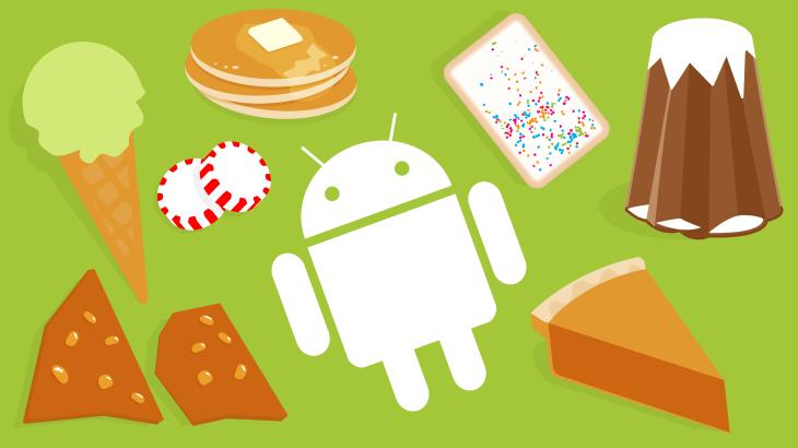 Что нового в Android P (9.0) Developers Preview 2. Новые функции ? Мир Android  - 7chsschkke