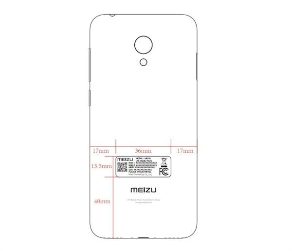 Meizu на Android Oreo Go Edition был замечен в FCC Meizu  - 7e33000bc9765317c6e7