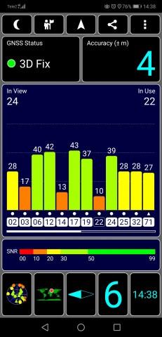 Обзор на Huawei P20. Классика современного флагмана Huawei  - 9ywfDcm21uZVmvz0iEwR28z1Hz1rz154wO